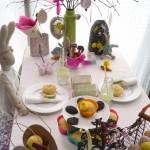 Easter Party - Aux petites canailles