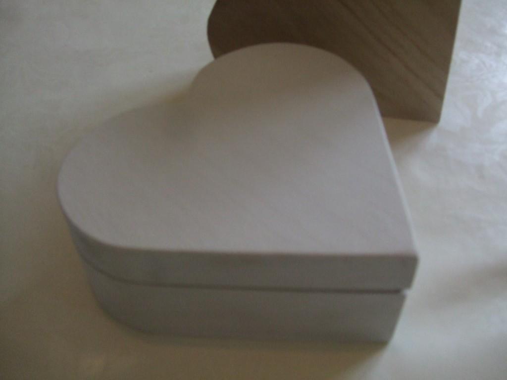 Etape 1 peindre la boite