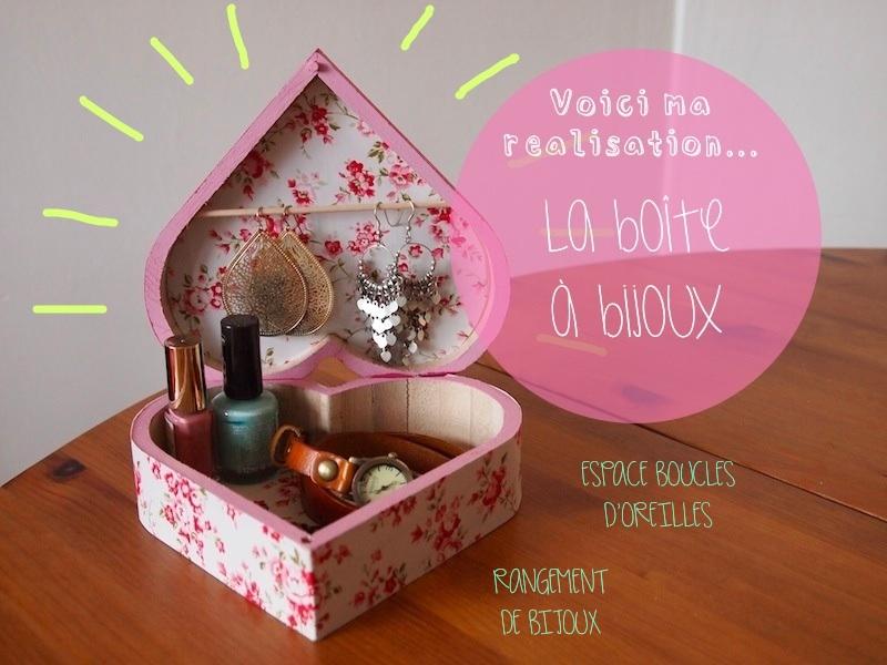 diy la bo te bijoux liberty le blog rougier ple. Black Bedroom Furniture Sets. Home Design Ideas