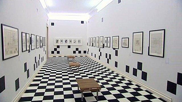 exposition Olivia Putman