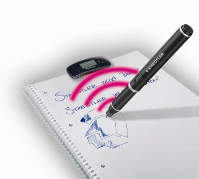 digital pen Staedler