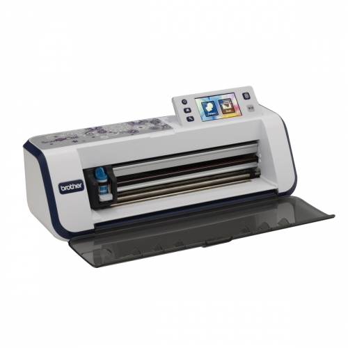 Scan N Cut CM 600