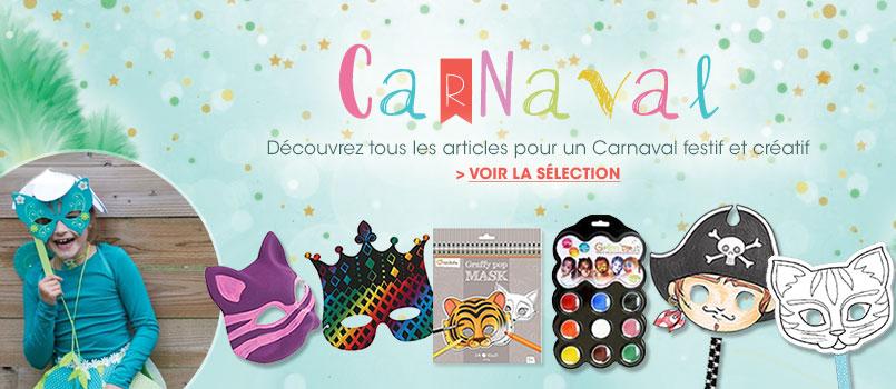 carnaval scrapmalin