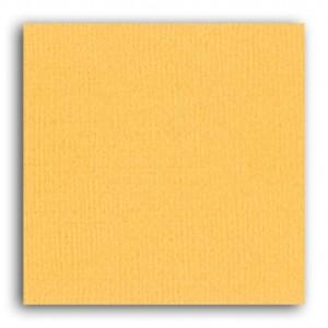 papier mahé toga jaune safran