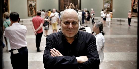 José Luis Lopez-Linares