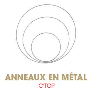Anneaux C'TOP