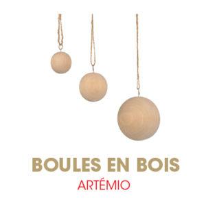 Boules ARTÉMIO