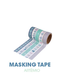 Masking Tape ARTÉMIO