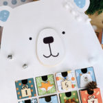 Mon calendrier Ours